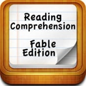 reading comp fable edition